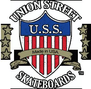 Union Street Skateboards